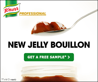 Knorr Jelly Bouillon Sample